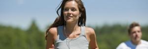 Gezond bewegen en sporten