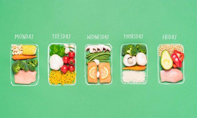 Aanbieding dieetproducten bij Bol.com 7-daagse